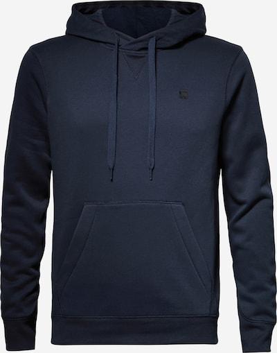 G-Star RAW Sudadera en azul oscuro, Vista del producto