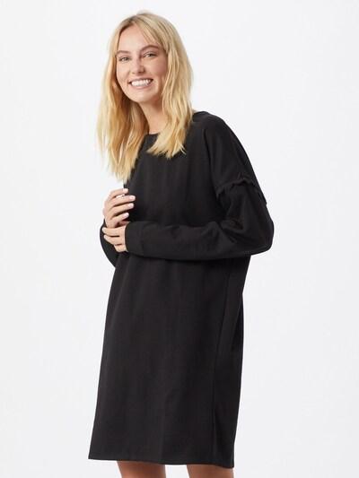 Rochie 'RIKKE IVY' JDY pe negru, Vizualizare model