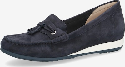 CAPRICE Lace-Up Shoes in Blue, Item view