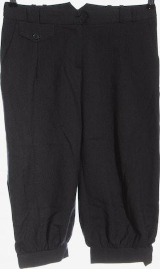 H&M 3/4-Hose in XS in schwarz, Produktansicht