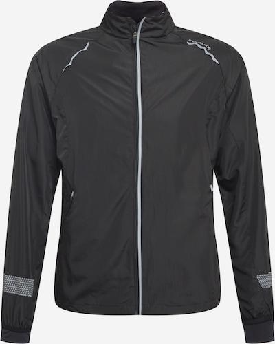 Giacca sportiva 'Earlington' ENDURANCE di colore grigio / nero, Visualizzazione prodotti
