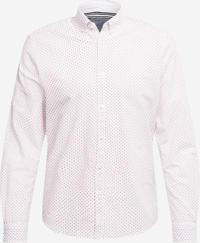 Marškiniai iš TOM TAILOR , spalva - raudona / balta, Prekių apžvalga