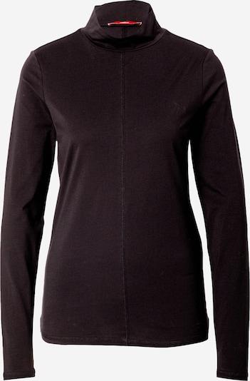 s.Oliver Shirt in schwarz, Produktansicht