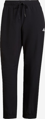 ADIDAS PERFORMANCE Спортен панталон 'Designed to Move' в черно