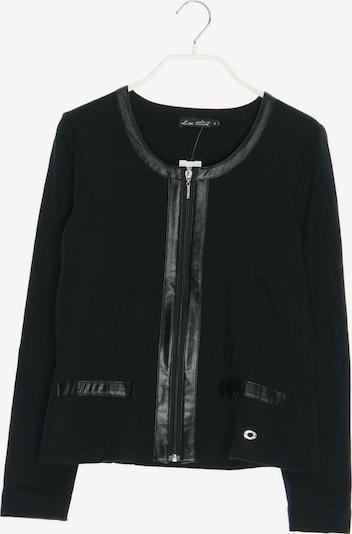 Lisa Tossa Jacket & Coat in S in Black, Item view