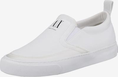 ARMANI EXCHANGE Schuh in schwarz, Produktansicht