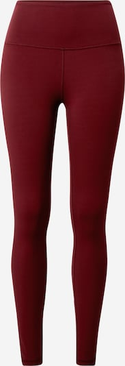 Marika Спортен панталон 'Shiloh' в винено червено, Преглед на продукта