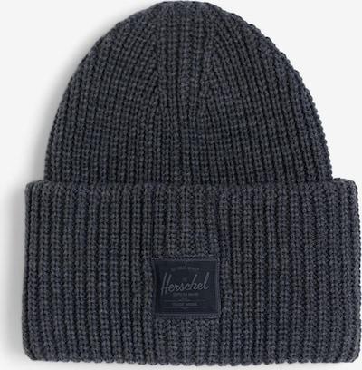 Herschel Cepure 'Juneau', krāsa - tumši pelēks, Preces skats