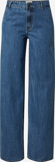 modström Jean 'Harriet' en bleu denim, Vue avec produit