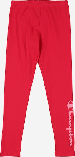 Champion Authentic Athletic Apparel Leggings in de kleur Pink / Rosa, Productweergave