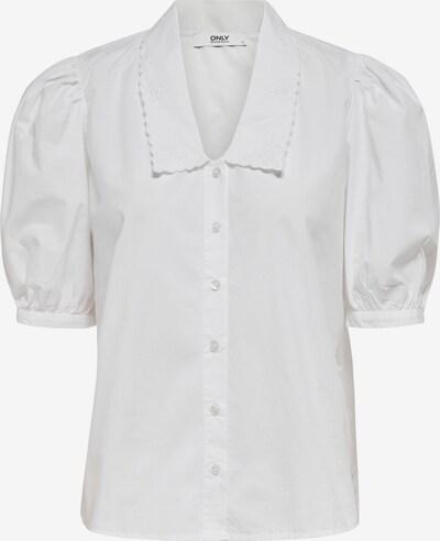 Camicia da donna 'Tamara' ONLY di colore bianco, Visualizzazione prodotti