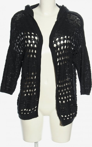 Gilly Hicks Sweater & Cardigan in XS in Black