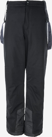 Whistler Workout Pants 'GIPPSLANG' in Black, Item view