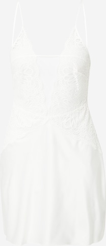 LingaDore Negligée in Weiß