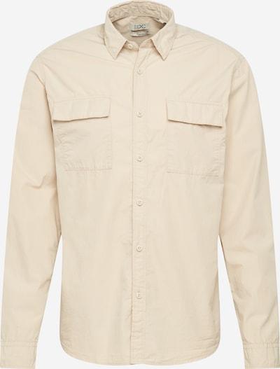 EDC BY ESPRIT Hemd in creme, Produktansicht