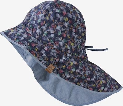 MAXIMO Hut in dunkelblau / mischfarben, Produktansicht