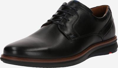 LLOYD Chaussure à lacets 'MILANO' en noir, Vue avec produit