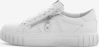 Kennel & Schmenger Sneaker ' SUN ' in weiß, Produktansicht