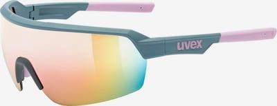 UVEX Sportbrille 'sportstyle 227' in mischfarben, Produktansicht