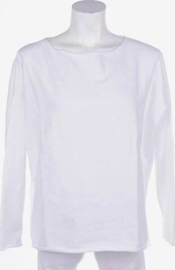 Juvia Sweatshirt / Sweatjacke in S in weiß, Produktansicht