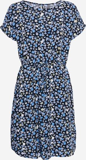 b.young Freizeitkleid in blau, Produktansicht