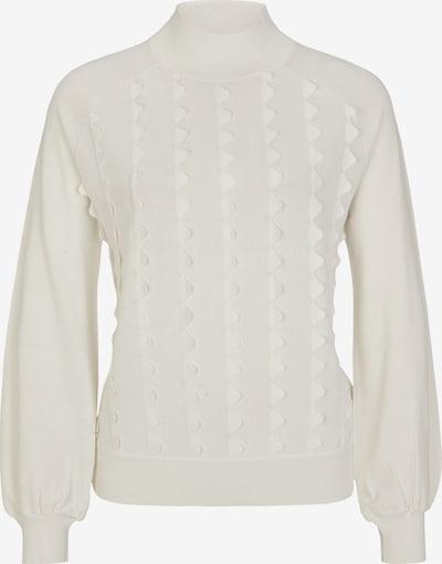 s.Oliver BLACK LABEL Pullover in weiß, Produktansicht