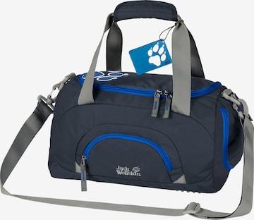 JACK WOLFSKIN Sporttasche 'Look Cool' in Blau