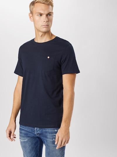 ABOUT YOU Majica 'Dean' u mornarsko plava: Prednji pogled