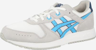 Sneaker low 'Lyte' ASICS SportStyle pe albastru deschis / gri / alb, Vizualizare produs