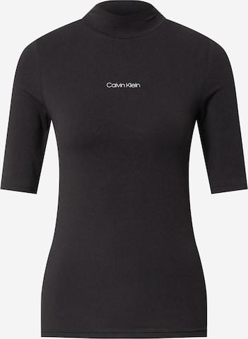 Calvin Klein Shirt in Black