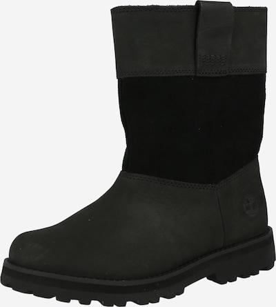 TIMBERLAND Stiefel 'Courma' in schwarz, Produktansicht