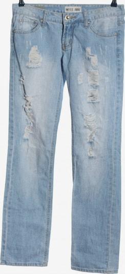 MISS ANNA Straight-Leg Jeans in 29 in blau, Produktansicht
