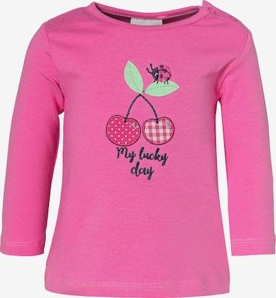 SALT AND PEPPER Shirt in mischfarben / pink, Produktansicht