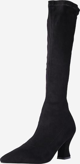 BEBO Stiefel 'HEALEY' in schwarz, Produktansicht