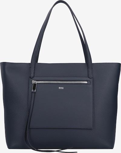 BOSS Tasche in dunkelblau, Produktansicht