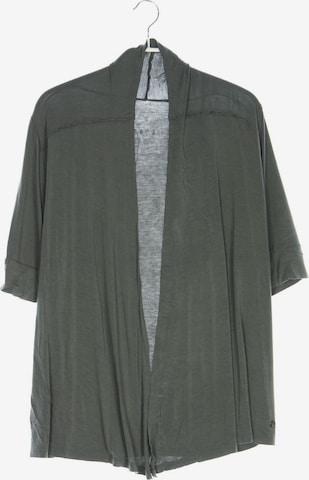 monari Sweater & Cardigan in M in Grey