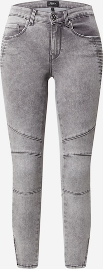 ONLY Jeans 'Royal' in de kleur Grey denim, Productweergave