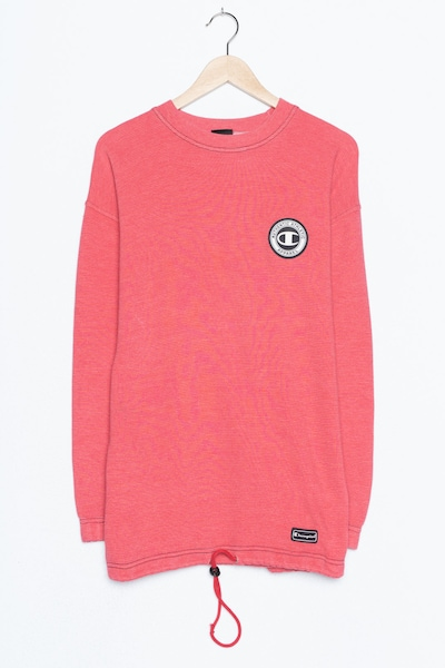 Champion Authentic Athletic Apparel Sweatshirt in XL in rot, Produktansicht