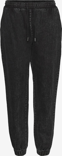 Pantaloni 'Ida Lucca' Noisy may pe negru denim, Vizualizare produs