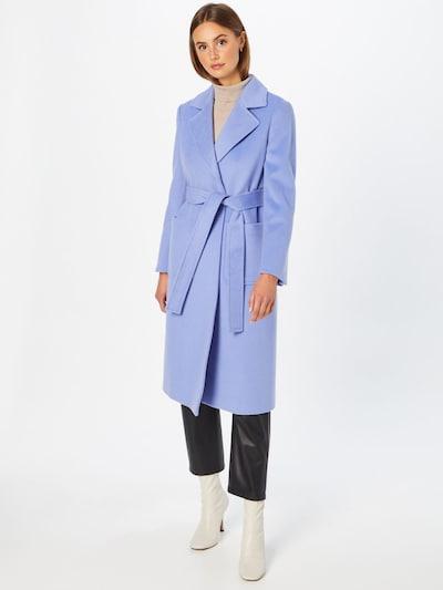 MAX&Co. Mantel 'RUNAWAY' in hellblau, Modelansicht