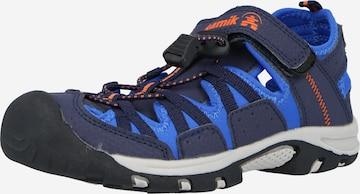 Kamik Sandale 'Wildcat' in Blau