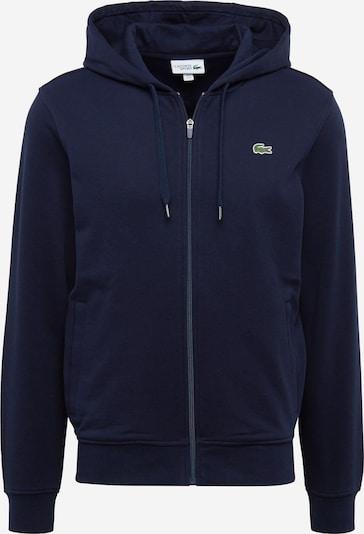 LACOSTE Mikina s kapucí - námořnická modř, Produkt