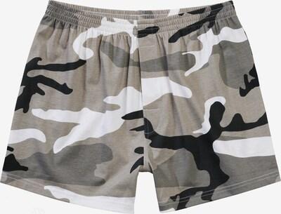 Brandit Herren ' Boxershorts ' in mischfarben, Produktansicht