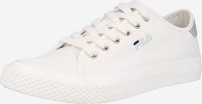 Sneaker low FILA pe alb, Vizualizare produs