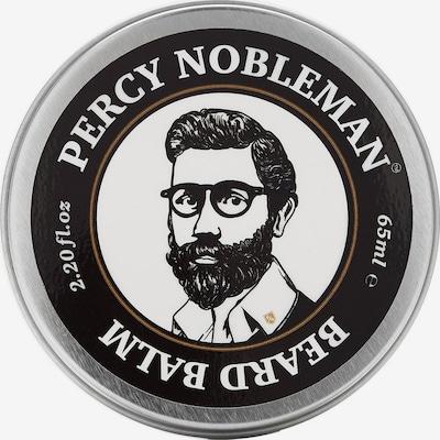Percy Nobleman Bartbalm in transparent, Produktansicht