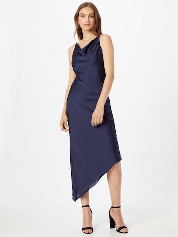 SWING Φόρεμα κοκτέιλ σε μπλε