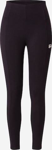 PUMA Sports trousers 'PUMAxABOUT YOU' in Black