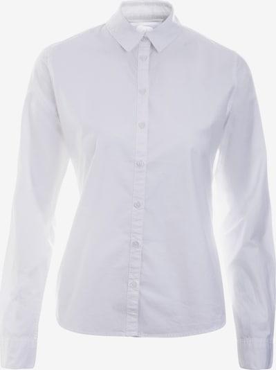 glore Bluse ' Agnes ' in weiß, Produktansicht