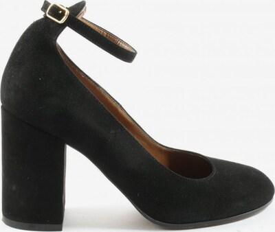 Vera Pelle High Heels in 37 in schwarz, Produktansicht