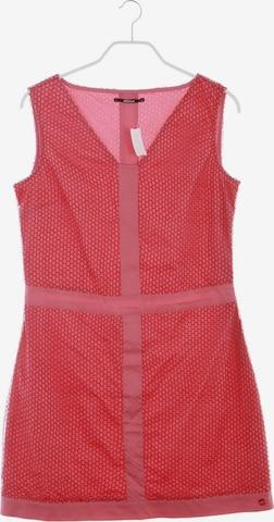 Skunkfunk Dress in L-XL in Red